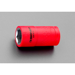 "(3/8"""") Insulated Socket EA640SJ-10"