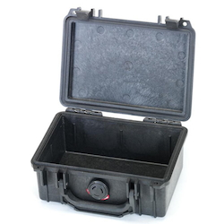 Extra Heavy-Duty Waterproof Case EA657-112NF