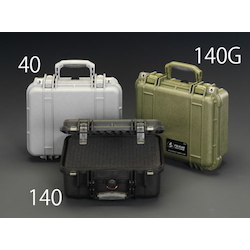 Extra Heavy-Duty Waterproof Case EA657-140G