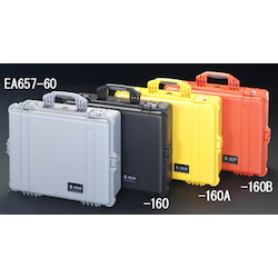 Extra Heavy-Duty Waterproof Case EA657-160A