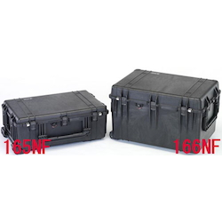 Extra Heavy-Duty Waterproof Case EA657-166NF