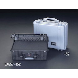 Extra Heavy-Duty Waterproof Case EA657-52
