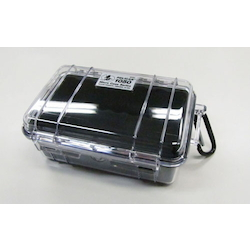 Extra Heavy-Duty Water Proof Mini Case EA657-5A
