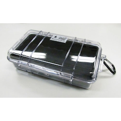 Extra Heavy-Duty Water Proof Mini Case EA657-6A