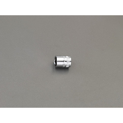 "3/8""sqx19mm Socket EA687BS-19"