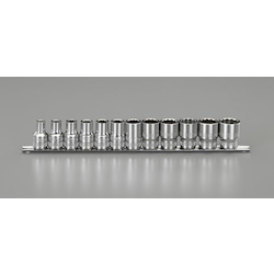 (1/2 )Socket Set EA687CS-200