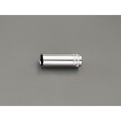 "1/2""sqx10mm Deep Socket EA687CT-10"