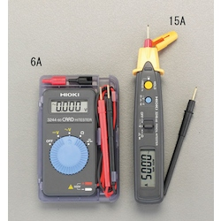 [Pencil Type] Multi Tester EA707A-15A