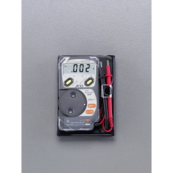 Pocket Digital Tester EA707AD-19