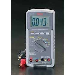 Digital Multi-Tester EA707D-16