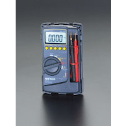 Digital Multi-Tester EA707D-20