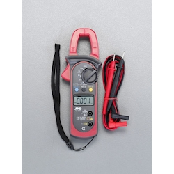 Digital Clamp Meter EA708AD-4