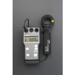 [Minute Electric Current] Digital Clamp Meter EA708SN-2