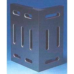 [6-Sides Grinded] Angle Plate EA718A-12