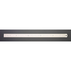 Stainless Steel Straight Ruler EA720YC-50A