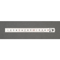 Straight Ruler (Stainless Steel) EA720YD-215