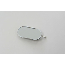 Replacement Mirror (for EA724CD-3,CD-27,CE-3) EA724CD-3M