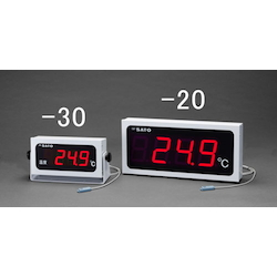 Large Digital Thermometer EA728AD-20