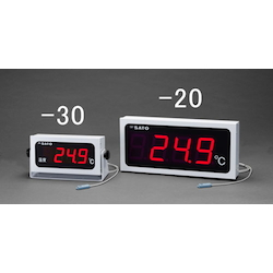 Large Digital Thermometer EA728AD-30