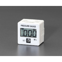 Digital Pressure Gauge EA729-6