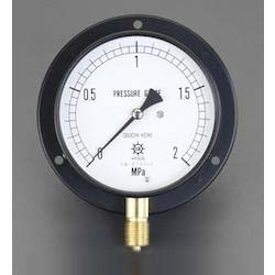 Pressure Gauge With Flange EA729DG-16