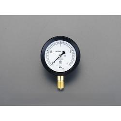 Sealed Pressure Gauge EA729DP-6