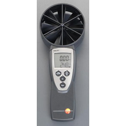 Vane-Type Anemometer, Air Volume Meter EA739AG