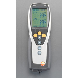 Digital Thermo, Hygrometer EA742DS