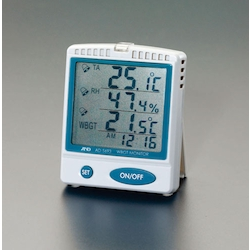 Heat Stroke Index Monitor EA742MK-1