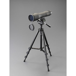 Field scope with Tripod EA757DB-16