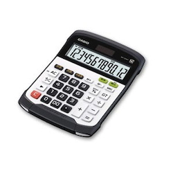 Desk Top Calculator (Waterproof) EA761GA-117