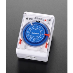 Repeating timer EA763A-12