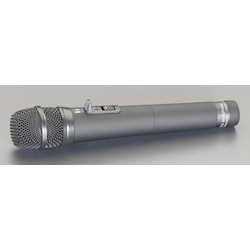 Rechargeable Wireless Hand Microphone EA763CF-11B