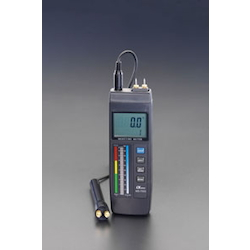 Digital Moisture Meter [For Wood, Non-Wood] EA776B-13