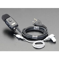 Earphone with Microphone EA790AF-108