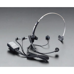 Headset (for EA790AF-1,AF-2,AF-3,AF-11AF-12,) EA790AF-12A