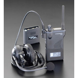 Transceiver (Helmet Set) EA790MC
