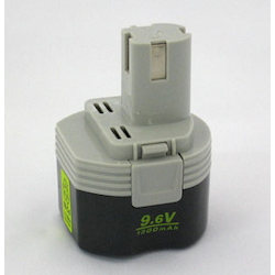 Replacement Battery (for RYOBI) EA813RB-9.6B
