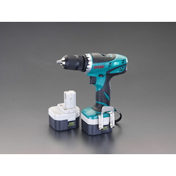 [Rechargeable] Screwdriver Drill EA813RD-5