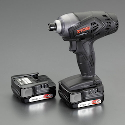 [Recharge Type] Impact Driver EA813RT-14