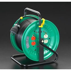 Cord Reel with Step-down Transformer [3-phase 200V] EA815DW-13
