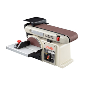 Belt Disk Sander EA818MF-10