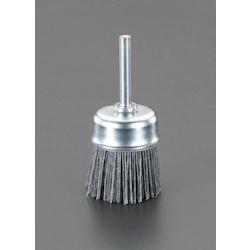 [With Abrasive Grain] Nylon Brush (6mm Shaft) EA819BY-11