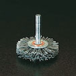 Nylon Brush [with Abrasive Grain] (6mm Shaft) EA819BZ-12