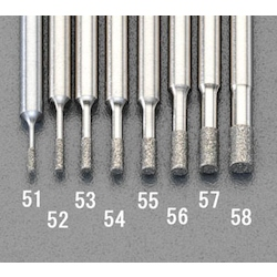 CBN Bar (3mm Shaft) EA819DJ-56