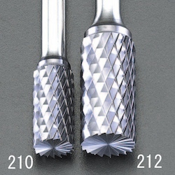 [TiAIN Coating] Heavy Duty Carbide Bit EA819VJ-212