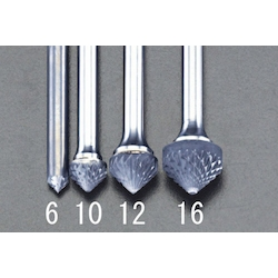 [TiAIN] Carbide Bar (6mm) EA819VN-10