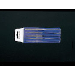 Diamond Fine File Set (5 Pcs) EA826VA