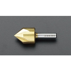 [Titanium Coated] Countersink EA827EB-19