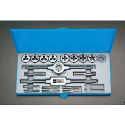 Tap Die Set (Metric Coarse, Fine) EA829M-3